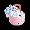 MicroHidro Pink 2-1